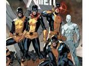 Primer vistazo trabajo Stuart Immonen All-New X-Men