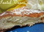 Pastel Vasco (thermomix)