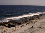 Playa excavada Sliema