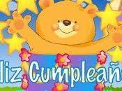 Feliz cumpleaños Cari