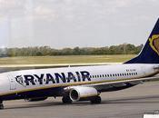 polémica sobre Ryanair