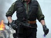 "Chuck Norris baja ""Expendables"