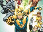 Liga Justicia Internacional vuelve Nuevo Universo