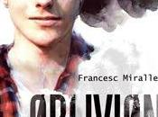 Oblivion, Cielo tras Otro. Francesc Miralles.