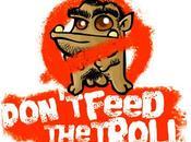 trolls Ovejas Reinas