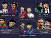 Super Campeones Vida Real España