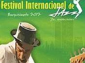 Becas Festival Jazz Barquisimeto Venezuela 2012