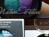 Look Electric Green-Violet KIKO