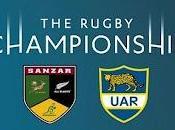 selección argentina rugby bienvenida equipo Sudáfrica