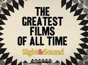 listas mejores películas todos tiempos para grandes directores