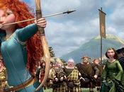 'Brave (Indomable)' Pixar aplastada Disney