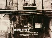 Dexter Gordon flight
