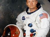 Falleció Neil Armstrong, primer hombre pisar Luna