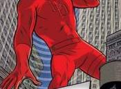 Mark Waid prefiere serie Daredevil antes película