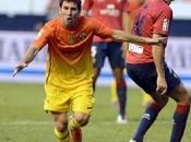 antídotos contra Messi hace vencer Barça