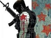 Jason Latour habla sobre hará Winter Soldier