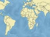 Google earth: generador mapas mudos