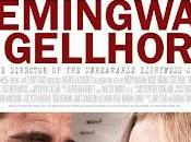 Clive Owen Nicole kifdman interpretan Hemingway Gellhorn película sobre Guerra Civil Española