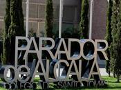 Exposición Parador Alcalá Henares