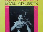 Ruth Ben-Zvi Israeli Percussion