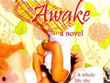 Portada revelada: Wide Awake, Shelly Crane