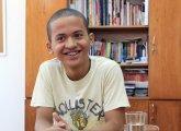 Carlos rosales; venezolano joven talento informática
