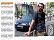 .:Entrevista Faro Ceuta Rober Gómez:.