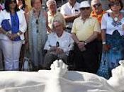 """Montera"""" recuerda Manolete aniversario muerte"""