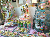 dulce visita Madrid: Dulce Vinuesa Cream bakery