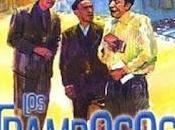 tramposos (1959), pedro lazaga. ladrones somos gente honrada.