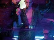 Emma Stone convierte personaje 'Blade Runner'