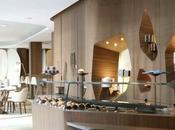 Camélia Mandarin Oriental Hotel