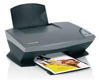 Lexmark dejará fabricar impresoras inyección tinta