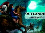 """""""Outlander"""" pequeña pantalla"""