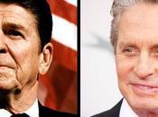 Michael Douglas será Ronald Reagan Reykjavick