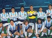 Equipos históricos: Argentina 1991, post Maradona comienzo auspicioso