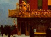 vuelta grandes: Hopper Arroyo