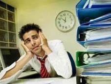 Combatiendo frontalmente Procrastinación