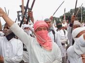 Alianza Evangélica Mundial, preocupada aumento extremismo islamista Indonesia