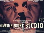 Berberian Sound Studio (2012), Giallo revisitado