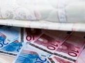 Cómo guardar dinero casa forma segura