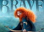 'Brave' perfecta combinación magia, humor misterio para todos públicos