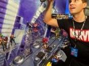 Hasbro gana millones dólares Vengadores, pero podría haber ganado doble