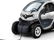 Renault Twizy coche eléctrico vendido Europa