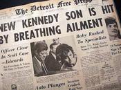 prematuro llamado Patrick Bouvier Kennedy