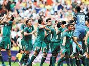 México digno campeón olímpico