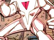 X-Men:Nimrod, viaje Ororo Venganza Loki