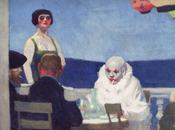Hopper: inspiración