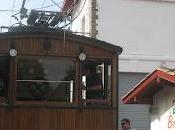 tren cremallera Rhune (País Vasco francés)