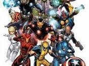 vistazo cómo Marvel quiere asegurarse buenas ventas para NOW!